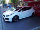 KIA Exhibitions